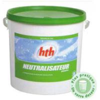 Нейтрализатор хлора 10кг Hth